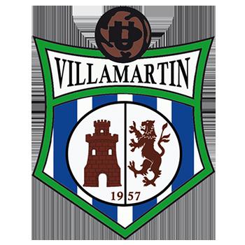 próximo partido ud villamartín