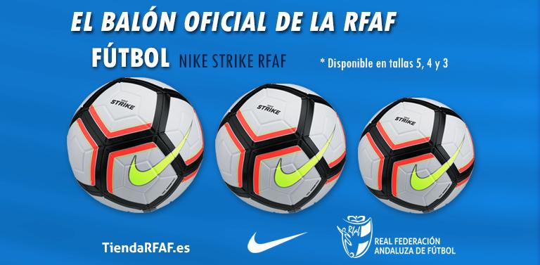 llegan los nuevos balones para la temporada 2017/18…
