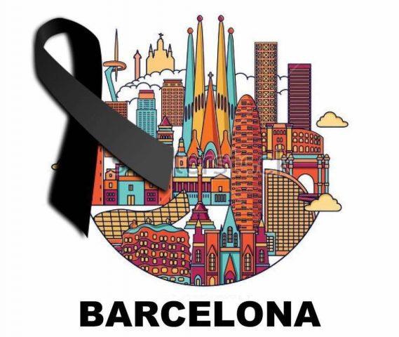 La UD Villamartín expresa sus condolencias a todos los afectados por el terrible atentado sufrido en la ciudad de Barcelona.