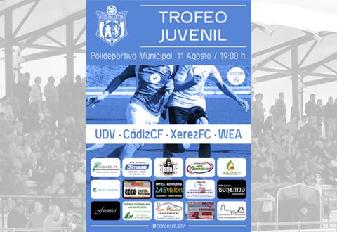 Trofeo Juvenil