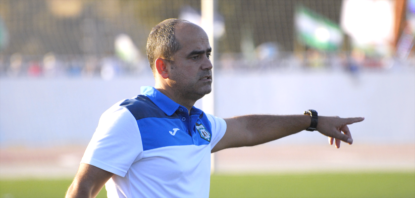 """""""Zona Mixta"""" UDV 1-1 CF San José Obrero"""