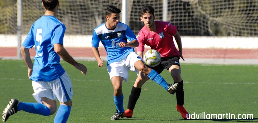 """Zona Mixta"" UDV 3-1 Jerez Industrial CF"