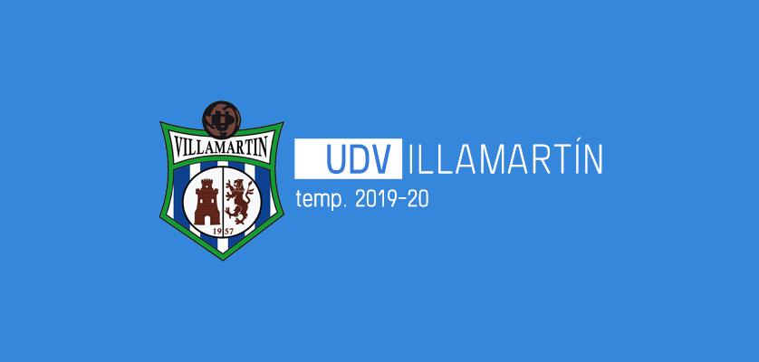 Comunido Oficial de la UD Villamartín