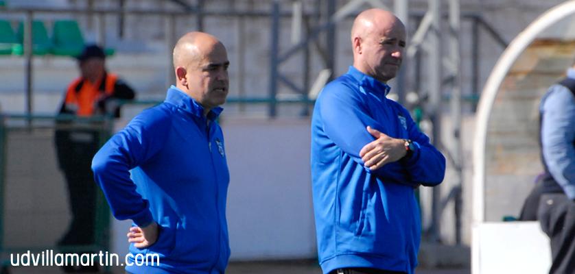 Manolo Holgado y Nino renuevan por dos temporadas