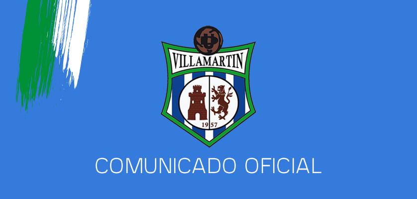 Suspendido el partido entre la UD Villamartín vs Ubrique UD